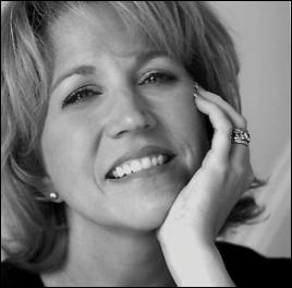 Jen Ferrell Headshot