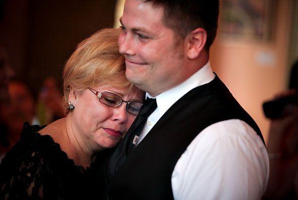 mother son dance wedding Archives | Triad DJ & Events
